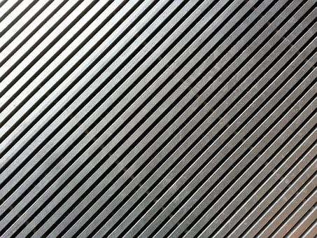 Metallic, Surfaces, Patterns, Abstracts, Lines