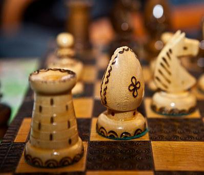 Chess, The Royal Game, Periodization, Tower, Laufer