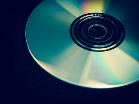 Cd, Dvd, Rohlling, Computer, Digital, Silver, Disk