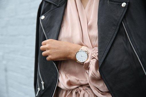 Leather Jacket, Style, Pink, Jacket, Fashion, Leather