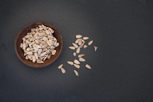Sunflower Seeds, Cores, Shelled Sunflower Seeds