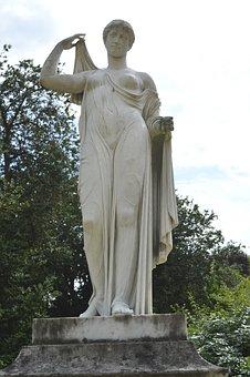 Napoleon, Statue, Sculpture, Bonaparte, Decoration
