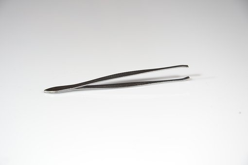 Tweezers, Eyebrows, Cosmetics