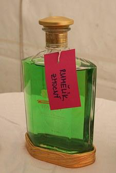 Glass, Cover, Elixir, Potion