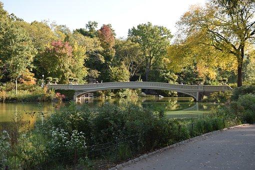 Central Park, Manhattan, United States