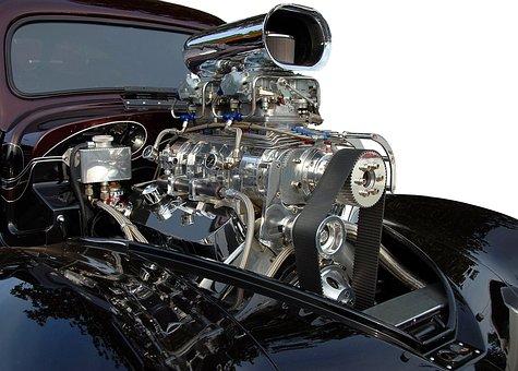 Car, Engine, Auto, Motor, Mechanic, Vehicle, Car Engine