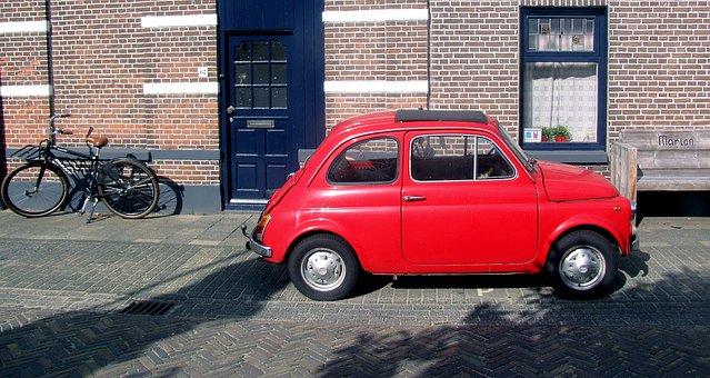Street, Street Scene, Home, Front Door, Netherlands