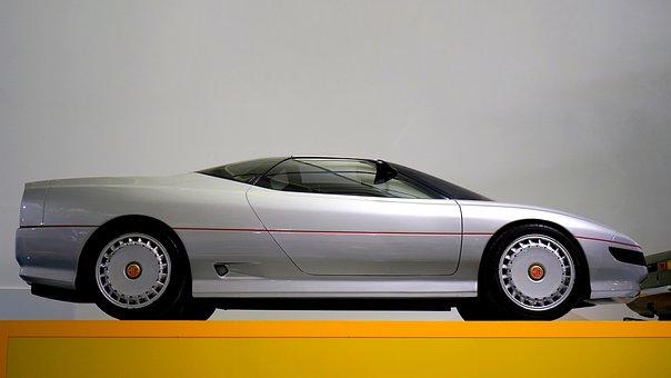Car, Prototype, Auto, Automobile, Vehicle