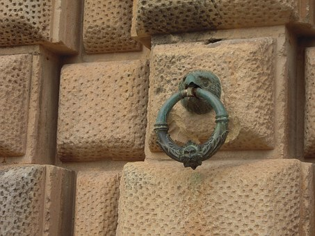Iron, Eagle Forged, Wall, Trim