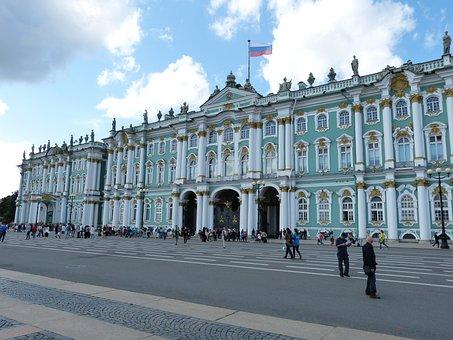 Sankt Petersburg, Russia, St Petersburg, Tourism