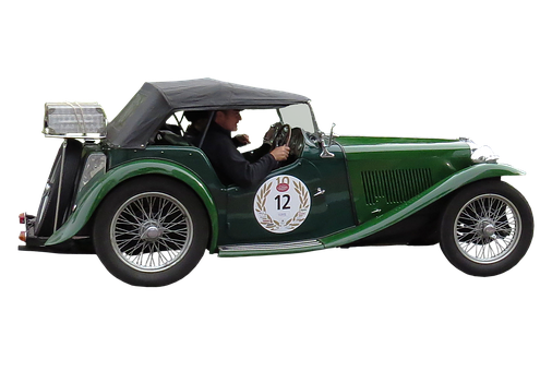 Oldtimer, Old Car, Automotive, Old, Classic, Png