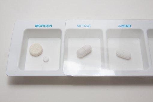 Tablets, Pills, Donor, Rationing, Allocation, Medicine