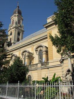 Church, Oradea, Transylvania, Crisana, Nagyvarad