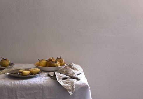 Baked, Cutlery, Daylight, Dish, Edible, Flatware, Food