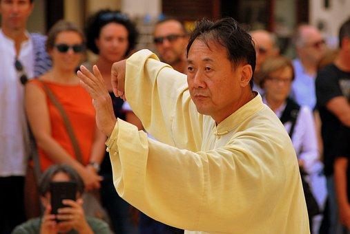 Tai Chi, Taiji, Martial, Qi Gong, Qigong, Inner Calm