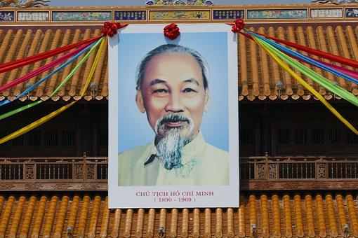 Vietnam, Hue, Palace, Royal Palace, Historically, Asia
