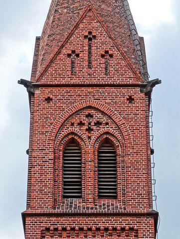 Saint John The Evangelist, Church, Bydgoszcz, Tower