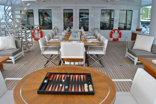 Yacht, Superyacht, Super Yacht, Boat, Yachting, Marine