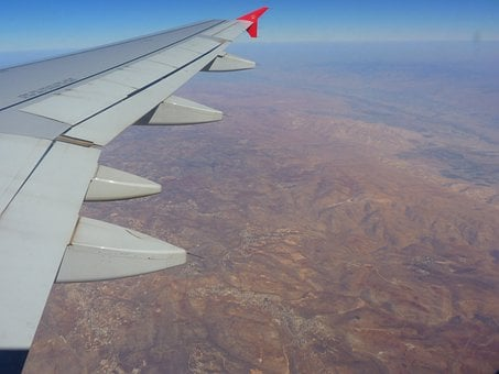 Jordan, Holiday, Travel, Middle East, Return Flight