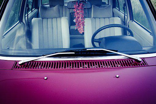 Automobile, Car, Car Interior, Steering Wheel, Vehicle