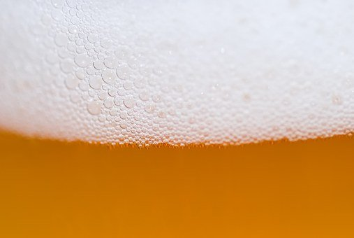 Beer, Foam, Bubbles, Alcohol, Glass, Drink, Cold