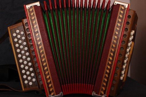 Harmonica, örgeli, Switzerland, Music, Instrument