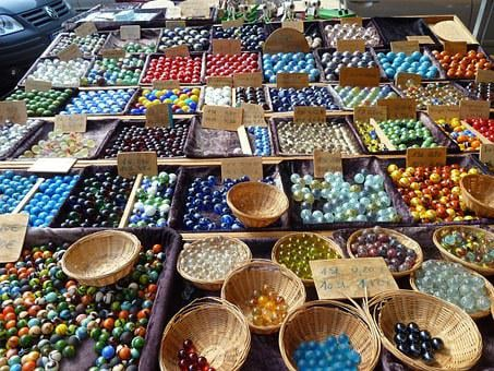 Marbles, Balls, About, Colorful, Glass, Toys