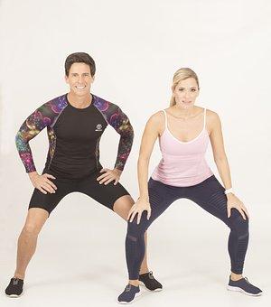 Studio, Raw, Photo, Fitness, Exercise, Gym, Workout