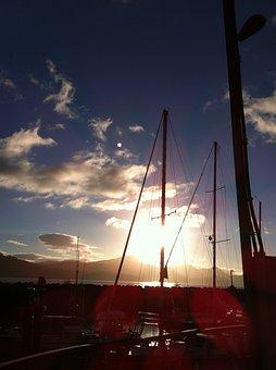 Vancouver Island, British Columbia, Sayward