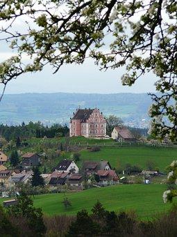 Castle Happy Dental, Castle, Baroque, Baroque Style