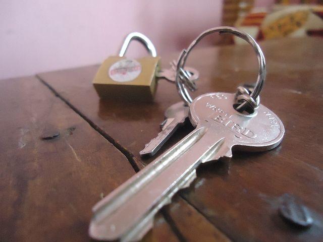 Keys, Lock, Padlock, Key, Security, Safety, Symbol