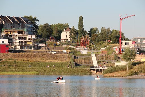 Build, Vacant Lot, Building Plan, Phoenix Lake