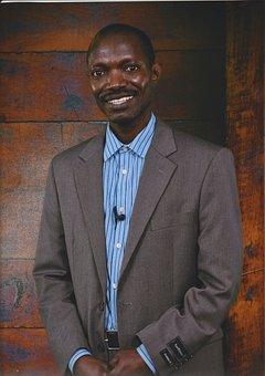 Author, Advocate, Speaker, Man, Person, Suit, Shirt