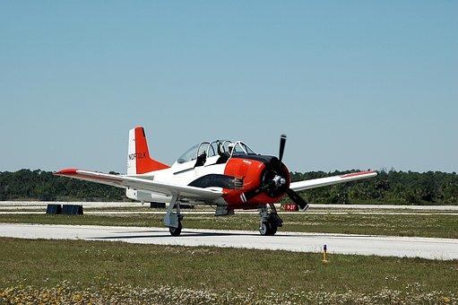 Air Show, Stunt Plane, Pilot, Aviation, Show, Plane