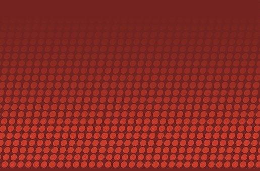 Background, Simple, Dots, Brown, Orange, Dotty, Warm