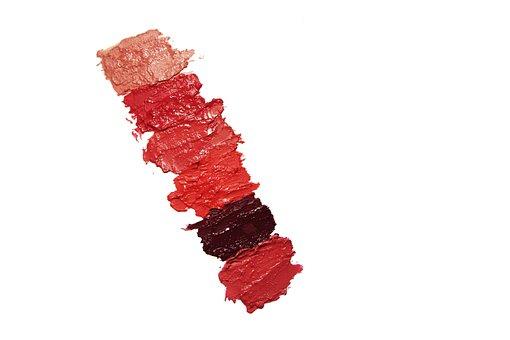 Lipstick, Lip, Lip Gloss, Cosmetics, Makeover, Lips