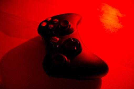Controller, Video Game, Xbox, Gaming, Entertainment