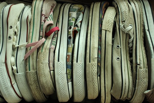 Converse, Sneakers, Boots, Shoes, Conversky, Old Shoes