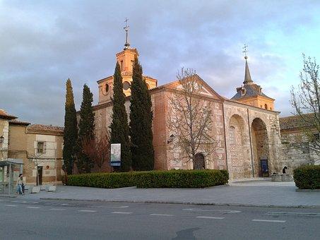 Monument, Church, Parish, Architecture, Temple