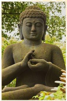Buddha, Religion, Buddhism, Meditation, Spiritual