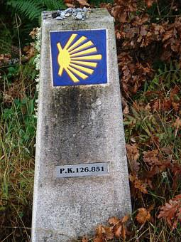 Galicia, Way Of St James, Pilgrim, Camino Santiago