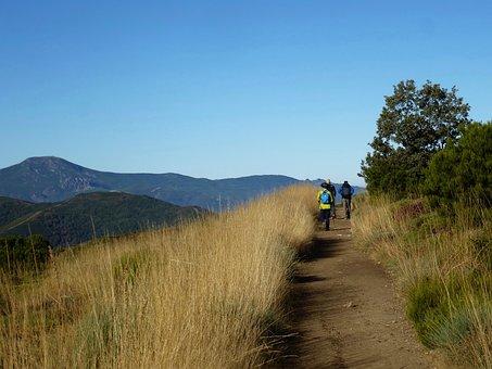 Way Of St James, Spain, Camino Santiago, Tourism