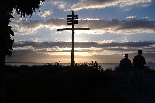 Cross, Christianity, Jesus, Religion, Christian Cross