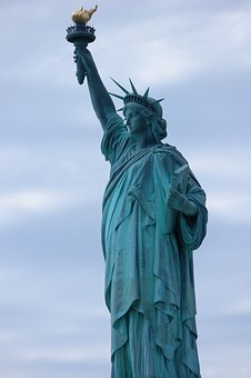 America, Freedom, Statue Of Liberty, Independence