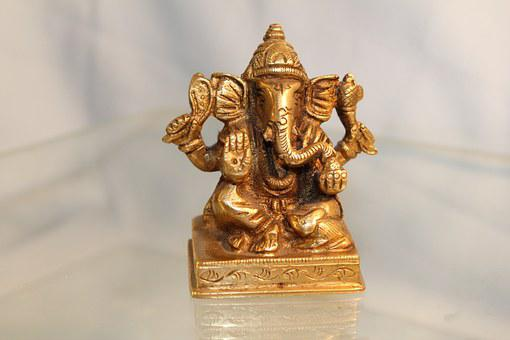 India, Sculpture, Art From Asia, Indian, Bronze