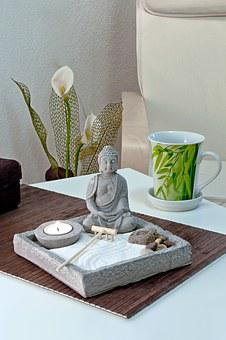 Buddha, Religion, Relaxation, Buddhism, Meditation