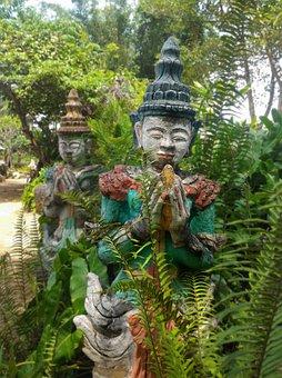 Doll, Angel, Idol, Statue, Handsome, A Pilgrimage