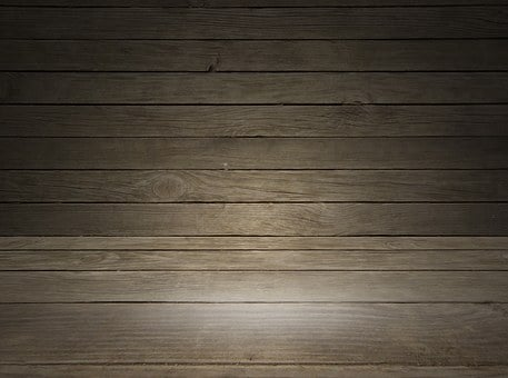 Wood Floor, Wood, Plank, Grain, Stage, Hardwood