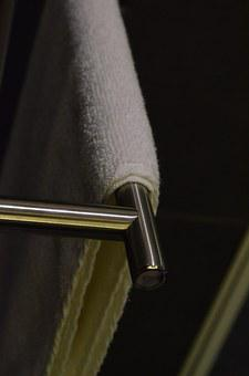 Towel Bar, Bathroom Fixtures, Bathroom Accessories
