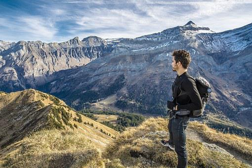 Travel, Travel Adventure, Adventure, Mountain, Nature